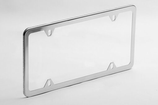Theft-Resistant-License-Plate-Frame